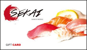sekai-gift-card